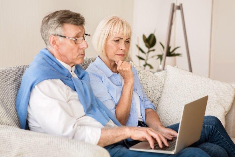 Mida inimesed pangalt pensionireformi kohta kõige rohkem küsivad?