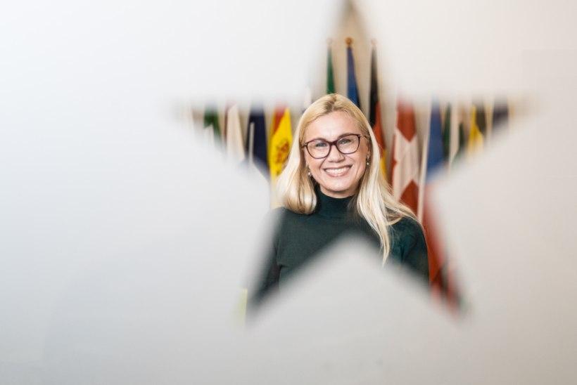 Kadri Simson: mul oli võimalus saada peaministriks viis aastat tagasi
