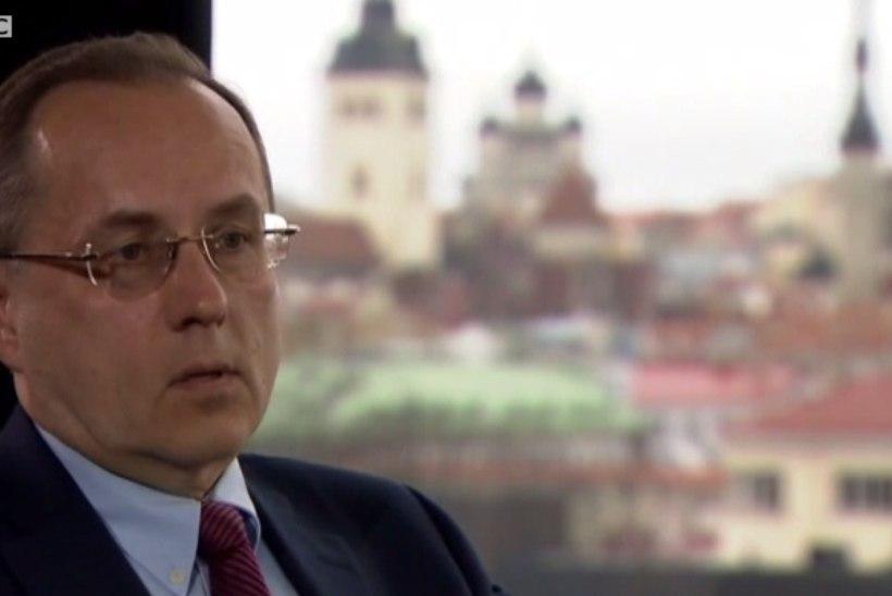 NAVALNÕI ALLIKAS: Putini palee korruptsiooni algne paljastaja pages aastate eest Eestisse
