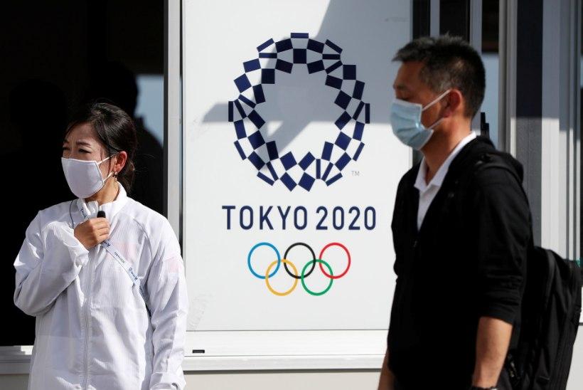 Eesti tippsportlaste spurt Tokyo olümpiale kujuneb põrgulikult raskeks