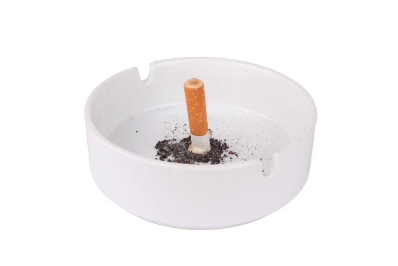 Alusta juba täna! Nipid, kuidas järk-järgult suitsetamisest loobuda