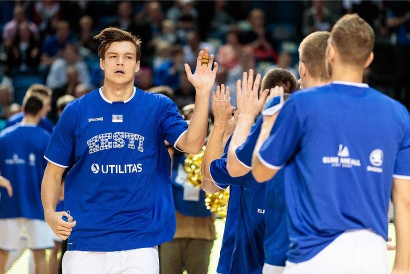 Hooaja parima mängu teinud Kotsar vedas Hamburgi kohustusliku võiduni