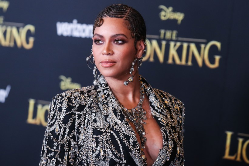 Beyoncé räpparist nõbu leiti tapetuna
