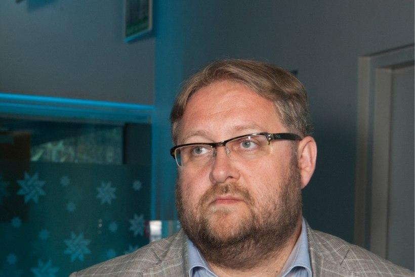 Anvar Samost: Annus on võtnud enda toetatud spordiliidud ja -tegijad pantvangi, et rünnata ajakirjandust