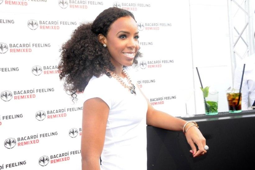 Destiny's Childi lauljanna Kelly Rowland sai teise lapse