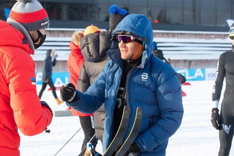 Eestlased Faluni klassikasprintides 40 parima sekka ei pääsenud, etapivõidud läksid Norrasse ja Rootsisse