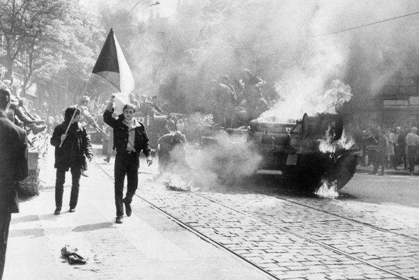 MINEVIKUHETK | 5. jaanuar: Tšehhoslovakkias algas põgus, ent märgiline Praha kevad