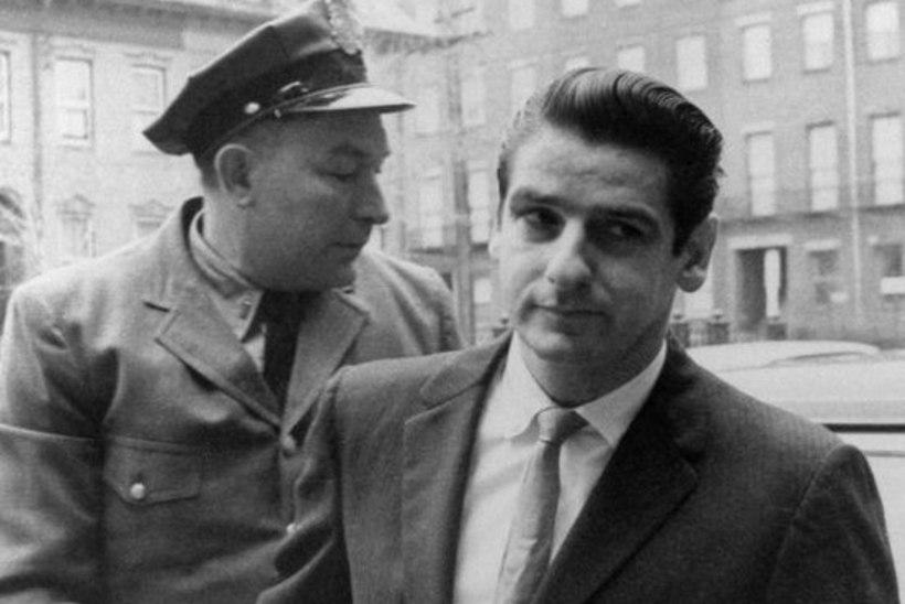 MINEVIKUHETK   4. jaanuar: Bostoni Kägistaja tappis viimase ohvri