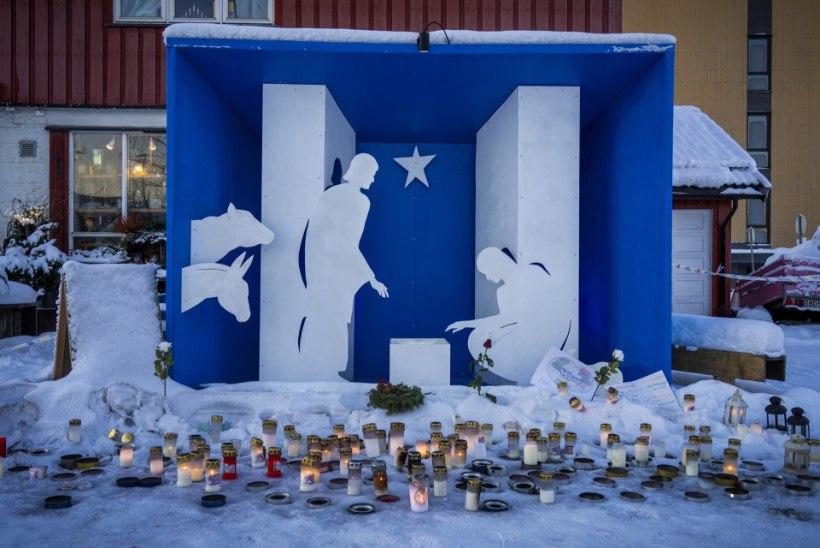 Päästjad leidsid Norra maalihke seitsmenda ohvri