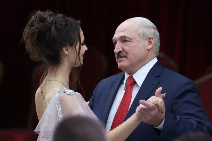 """""""Jalad ühes, käed teises suunas!"""" Lukašenka luureülem planeeris bossi käsul inimesi mürgitada ja õhku lasta"""
