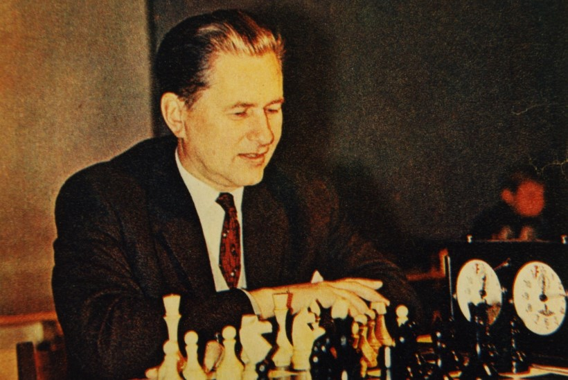 SUUR MÜSTEERIUM: malegeenius Keres pääses Siberist, aga miks jäi ta MM-tiitlita?