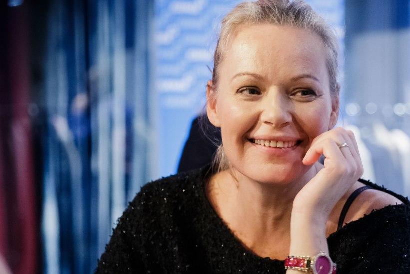 Helena Merzin-Tamm: hea on võtta riiulist mõni vana raamat ja see uuesti üle lugeda, avastada uusi mõtteid ja tundeid