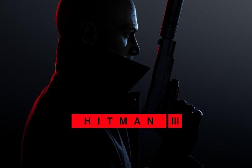 """VIDEO   """"Hitman 3"""" viib palgamõrvaseeria täiesti uutesse kõrgustesse"""