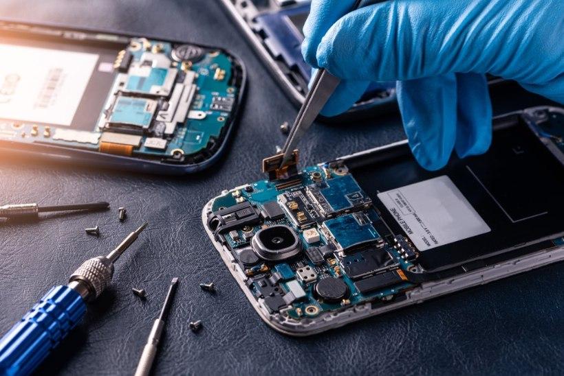 Kasutajate harjumused, mis tapavad mobiiltelefone