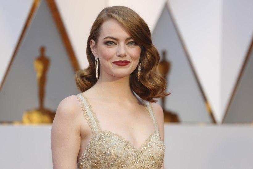 Oscari-võitja Emma Stone on beebiootel!
