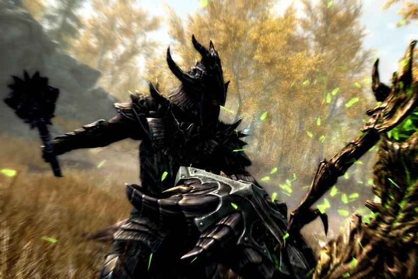 """Kas Bethesda tõesti õrritas meid aastavahetusel uue infoga """"The Elder Scrolls 6"""" kohta?"""
