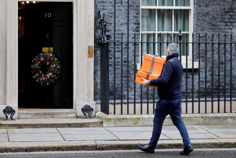 MAKSUAMET VASTAB: mida pead teadma nüüd, kui Ühendkuningriigi üleminekuperiood sai läbi?