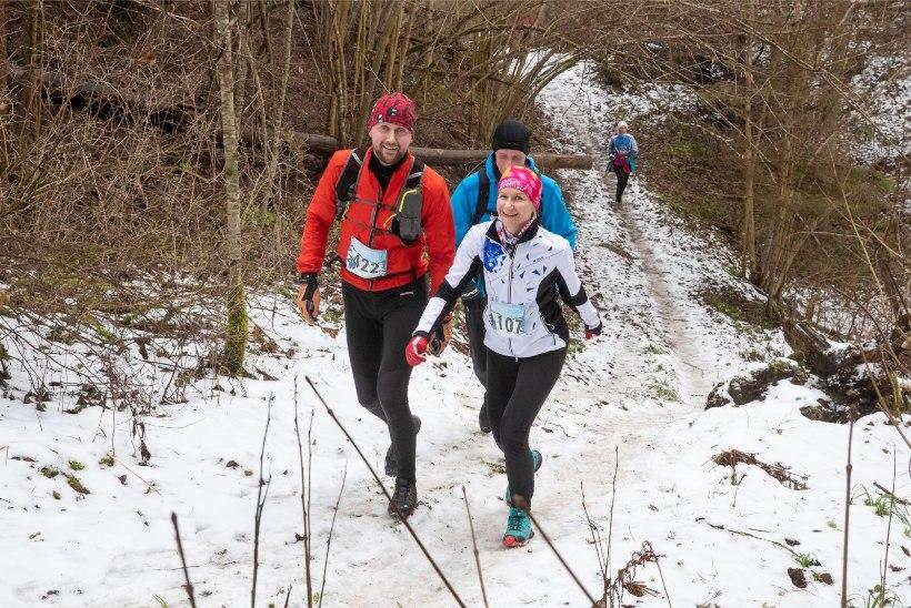 Kas sina saad osaleda tasuta Tartu Maratoni üritustel? Uuri järele!