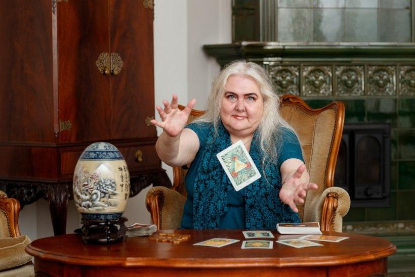 Kaardipanija Viktoria Betlem: jaanuaris on ootel uutmoodi algused, aga kõik muutused pole head