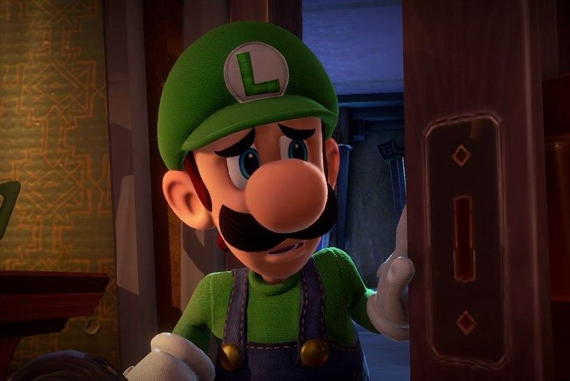 MINA KA! Isegi Nintendo on alustanud teiste mängustuudiote kokkuostu