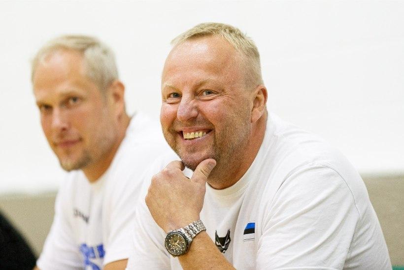 Aivar Kuusmaa: mul oli kindlasti treenereid, keda vihkasin, aga respekteerisin