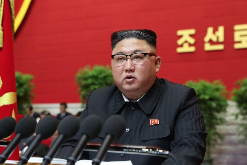 Kim Jong-un: Põhja-Korea majanduspoliitika on olnud pea täielik läbikukkumine