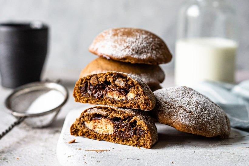 NIPP | Tee allesjäänud piparkoogitainast minikoogikesi