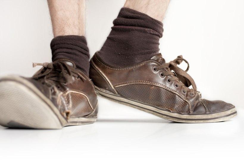 KOHUTAV HAIS! Miks kõhugaase tekib nii palju ja jalad lehkavad?