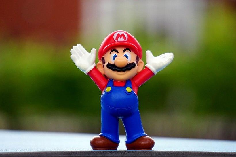 Microsoft soovis kunagi Nintendo ära osta, jaapanlased naersid nad välja