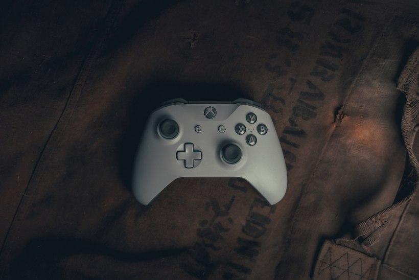 Selgus põhjus, miks Xboxi puldid ainsana jätkuvalt patareisid kasutavad