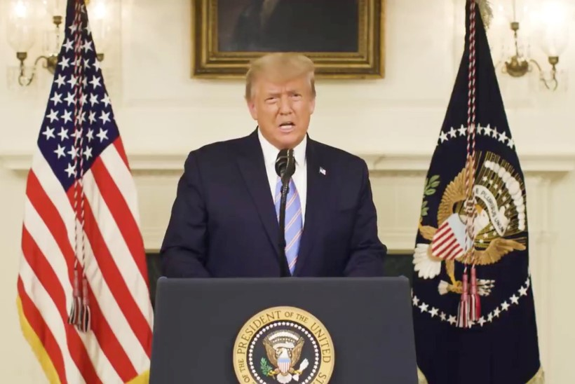 BLOGI | MÄRUL WASHINGTONIS: Trump ei plaani minna Bideni ametisse vannutamise tseremooniale