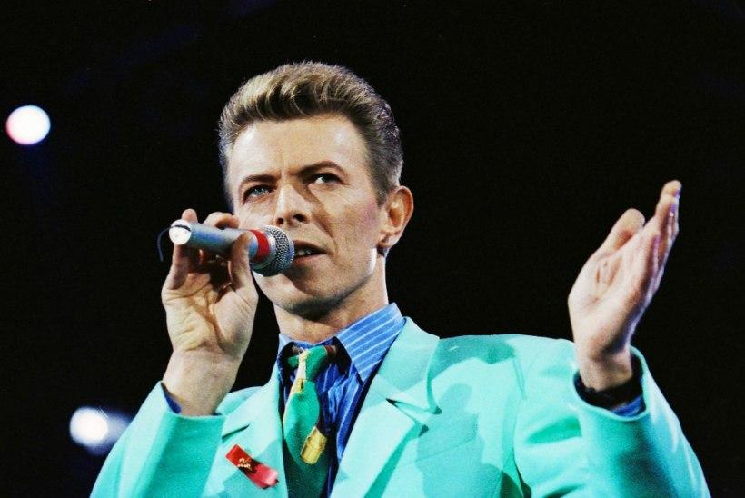 ETENDUS, UUED LAULUD, TIKTOK: Bowie sünni- ja surma-aastapäeva tähistatakse suurejooneliselt
