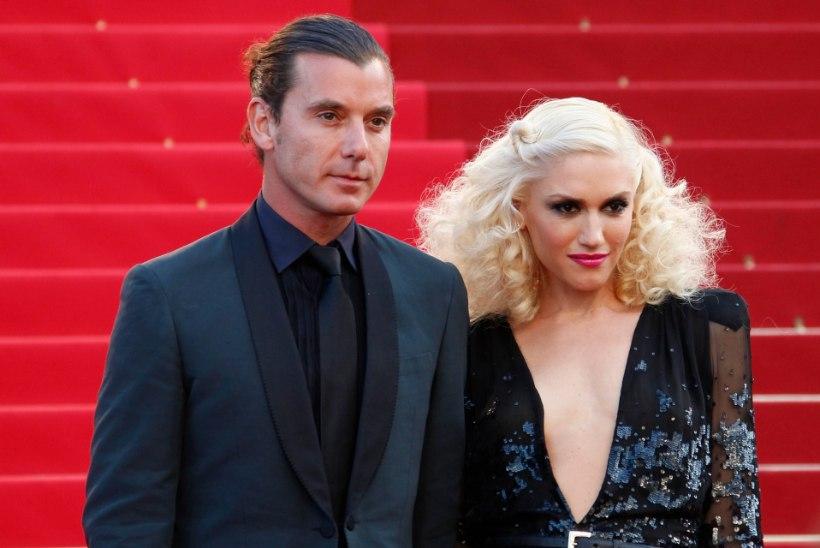 Katoliku kirik tühistas Gwen Stefani abielu