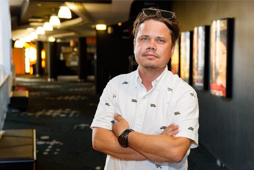 Telerežissöör Ken Saan paneb oma uues sarjas mängima pankuri Rain Lõhmuse
