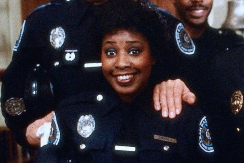 """Suri """"Politseiakadeemia"""" staar Marion Ramsey"""