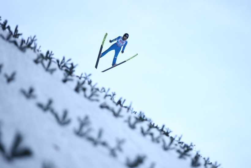 Aigro säras Saksamaal suurepärase hüppega! Võit läks Poola ässale