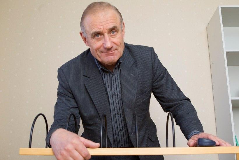 Venemaaga liitumise eelnõu esitanud Ants Laaneots: see oli provokatiivne meie poolt ja ma arvan, et jumala õigesti tehtud!