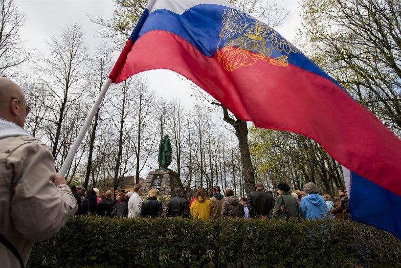 Reformierakonna kolm liiget esitasid eelnõu viia Eestis läbi rahvahääletus Eesti kuulumise kohta Venemaa koosseisu