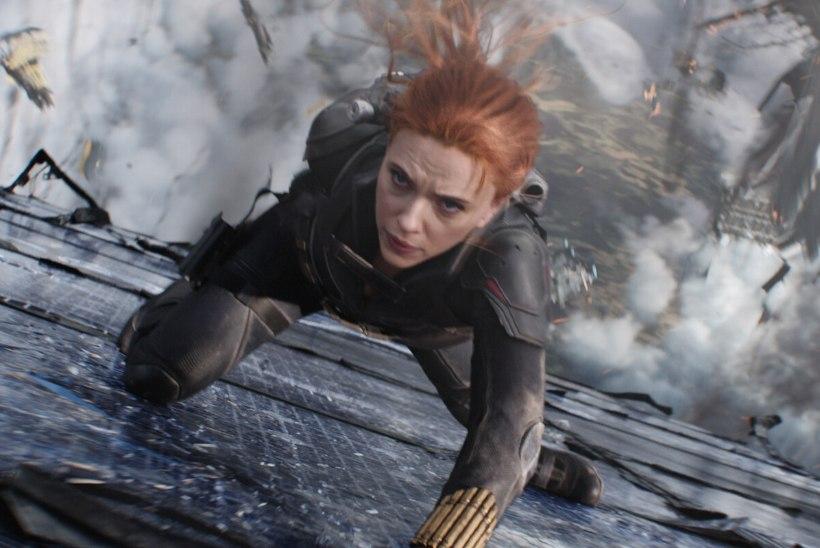 """Scarlett Johansson ja Disney klaarisid """"Musta Lese"""" rahakisma vaikselt ära"""