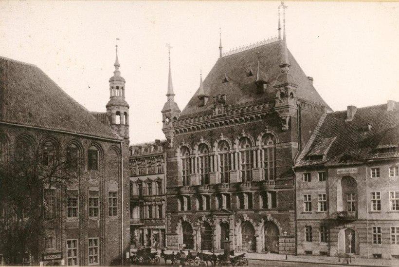 Sõja lõpul Punaarmee eest Saksamaale pagenud eestlased võtsid oma ringhäälingu kaasa