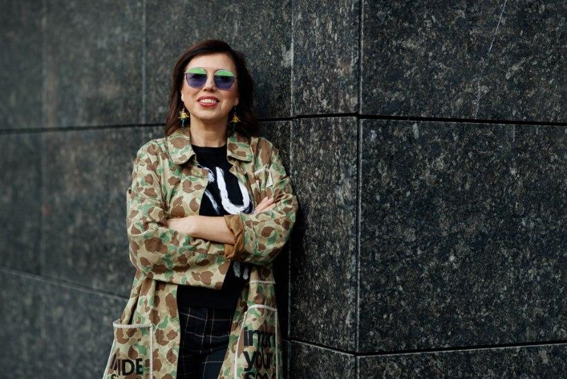 PERSOONILUGU | Hea elu disainer Tiina Saar-Veelmaa teab tööõnne valemit ja õpetab seda ka sulle!