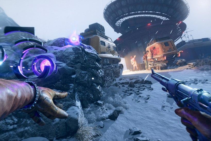 """""""Deathloop"""" – kas tõesti 2021. aasta kõige parem videomäng?"""