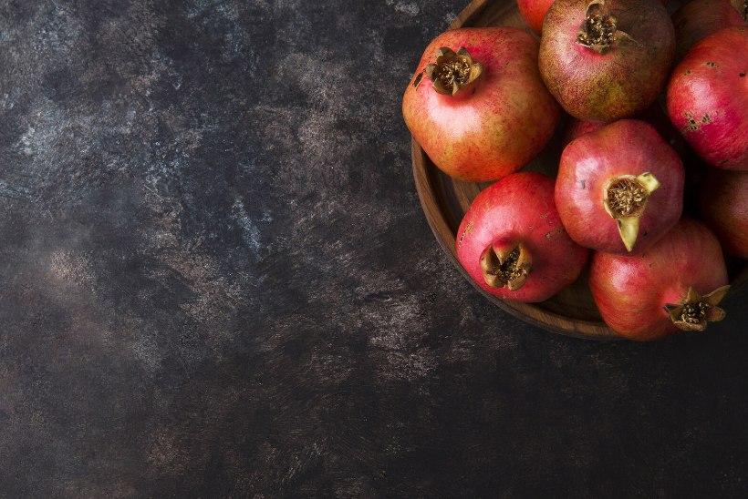 REMONT: Anna köögile värske ilme uue töötasapinnaga