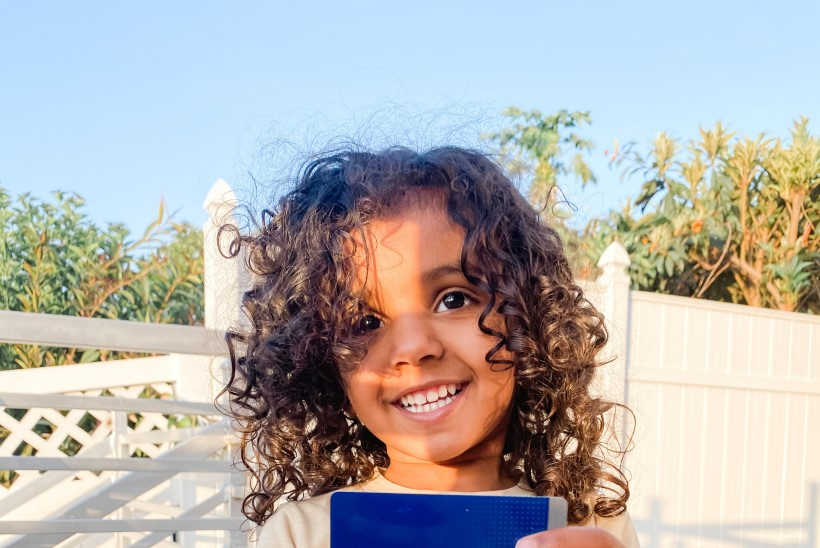 MAAILMA TARGIM LAPS: Mensa klubi noorim liige on kaheaastane tüdruk