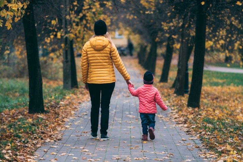 Mida teha, et kõndimisest enda vormishoidmise nimel ei saaks tüütu kohustus?