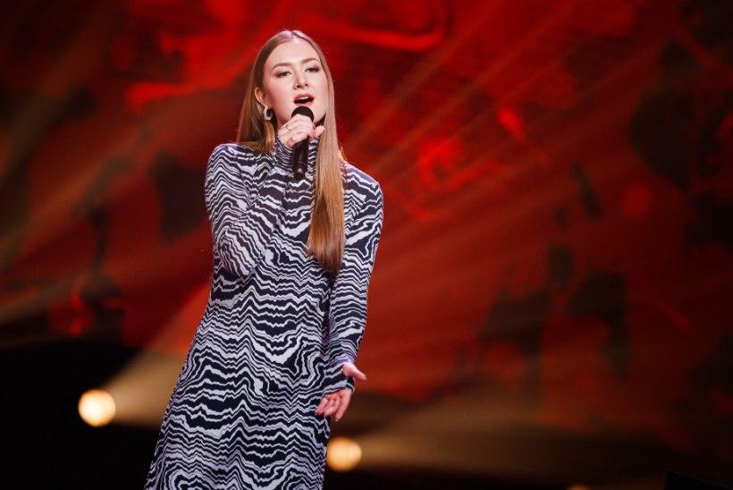 BLOGI JA GALERII  | Superstaarisaate kuus finalisti on selgunud!