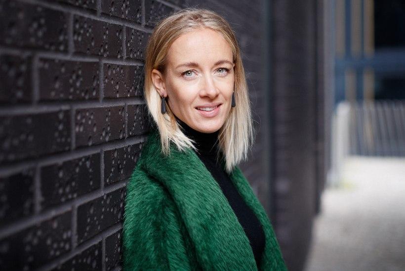 KLIIMAMUDIJAD   Liisa Pulk: ma ei osanud neid kümneid kilogramme mähkmeid uneski ette näha