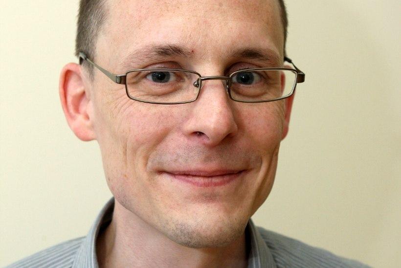 Kaspar Näf   Poliitikute loba vaktsineerimist ei edenda