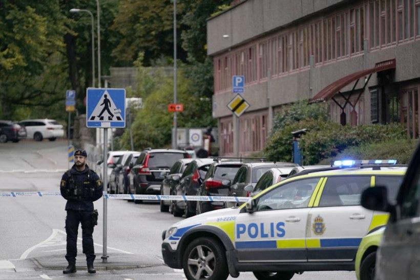 Rootsis algas kohus pommimeistri üle