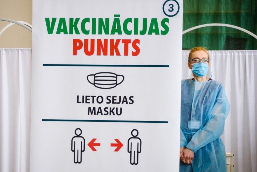 Läti koroonaekspertide rühm lõpetas koostöö valitsusega